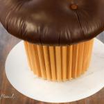 Pufe de Muffin