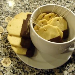 Biscoito para Chá