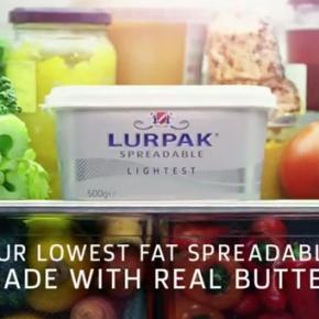 Lurpak: a manteiga que deixa tudo mais gostoso