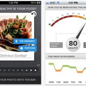 Alimente-se melhor usando a rede social The Eatery #Gordelight