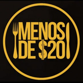 Menos de $20 - Chef Ricardo Viola