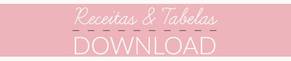 Gordelícias | Downloads