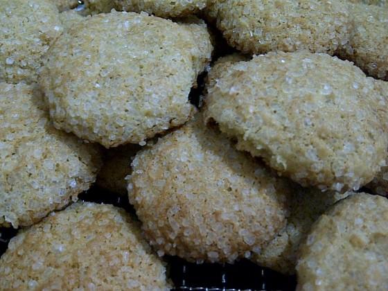 Como fazer Cookies de Macadâmia. Passo a passo completo em https://gordelicias.biz/.