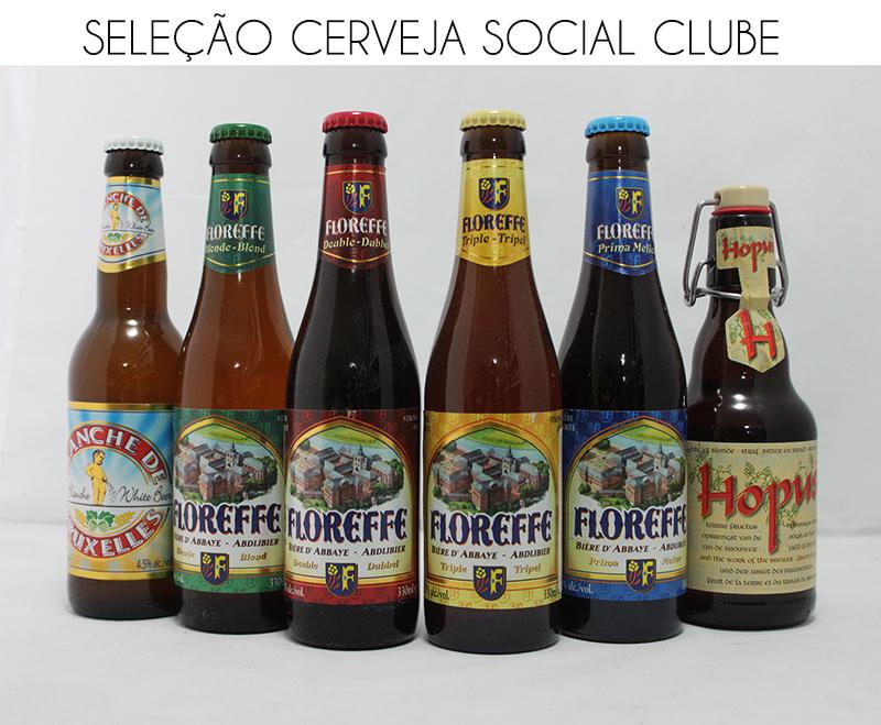 Seleção Cerveja Social Clube