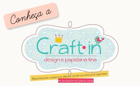 Craft.in | Design e Papelaria Fina