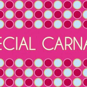 Dicas para o Carnaval