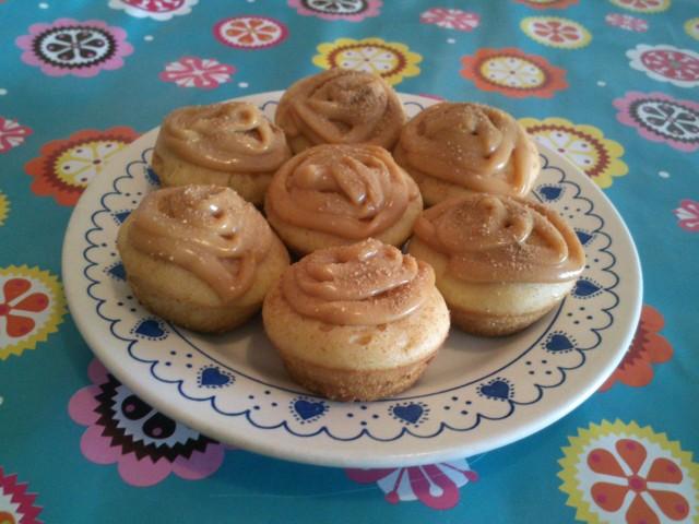 cupcakechurros