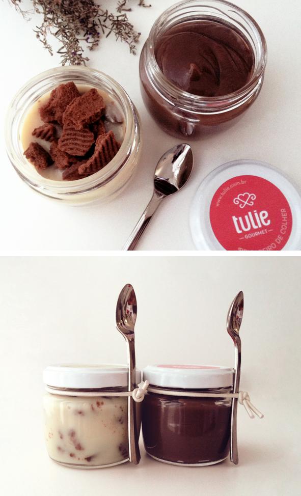 Kit Tulie Gourmet | Gordelícias