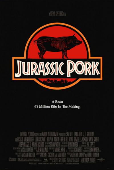 jurassic-pork