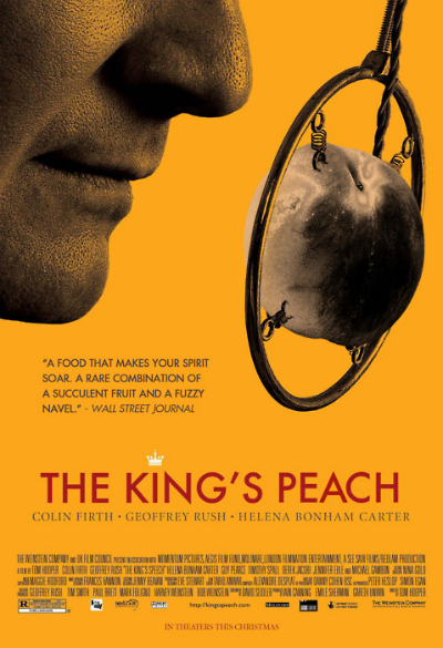 the-king-peach