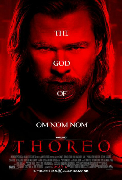 thoreo_poster