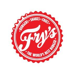 Fry's | Gordelícias