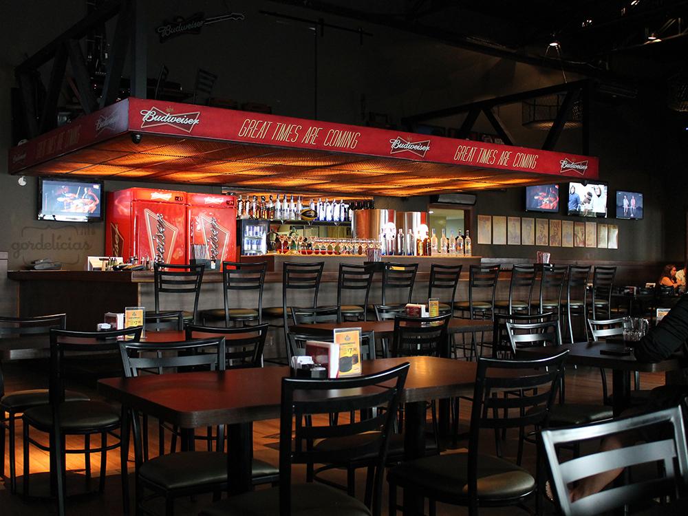 Arena Sport Bar | Gordelícias