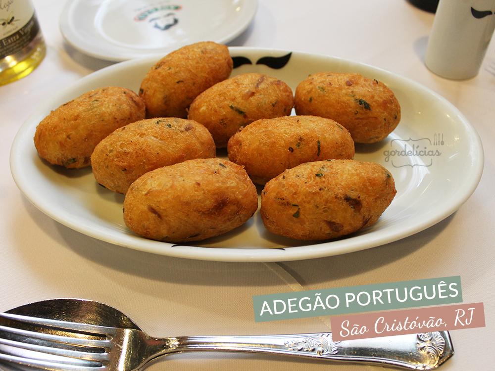 Adegão Português | Gordelícias
