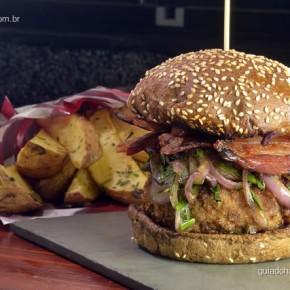 Vem aí: a 3ª edição do SP Burger Fest