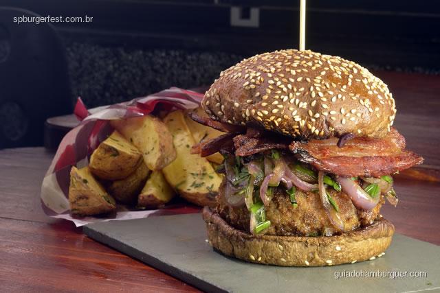 SP Burger Fest | Gordelícias