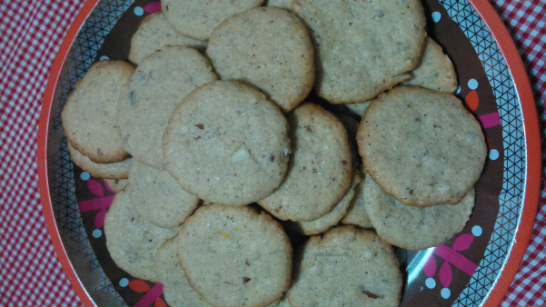Spekulatius. O biscoito de Natal alemão! Receita completa em http://gordelicias.biz.