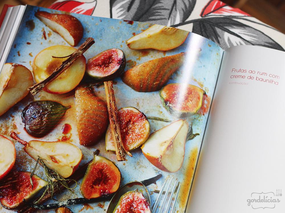 Na estante do Gordelícias: Cozinha rápida e fácil com Lorraine Pascale