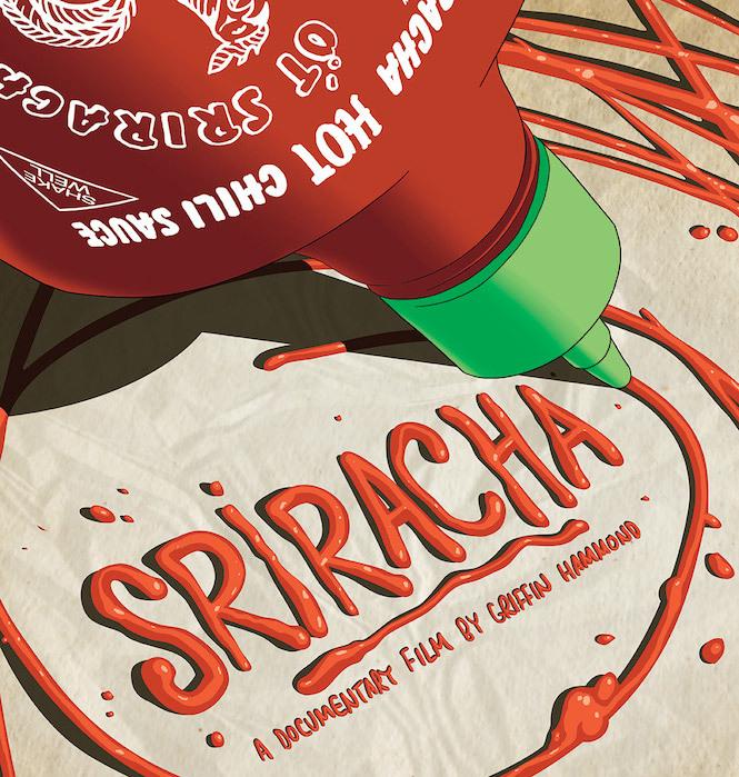 Sriracha - o filme | Gordelícias