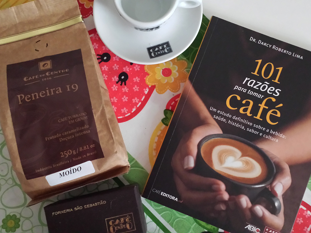 Café do Centro & Forneria São Sebastião | Gordelícias
