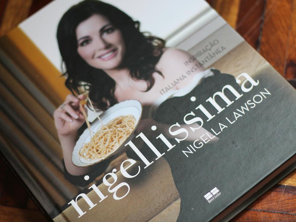 Livro: Nigellissima