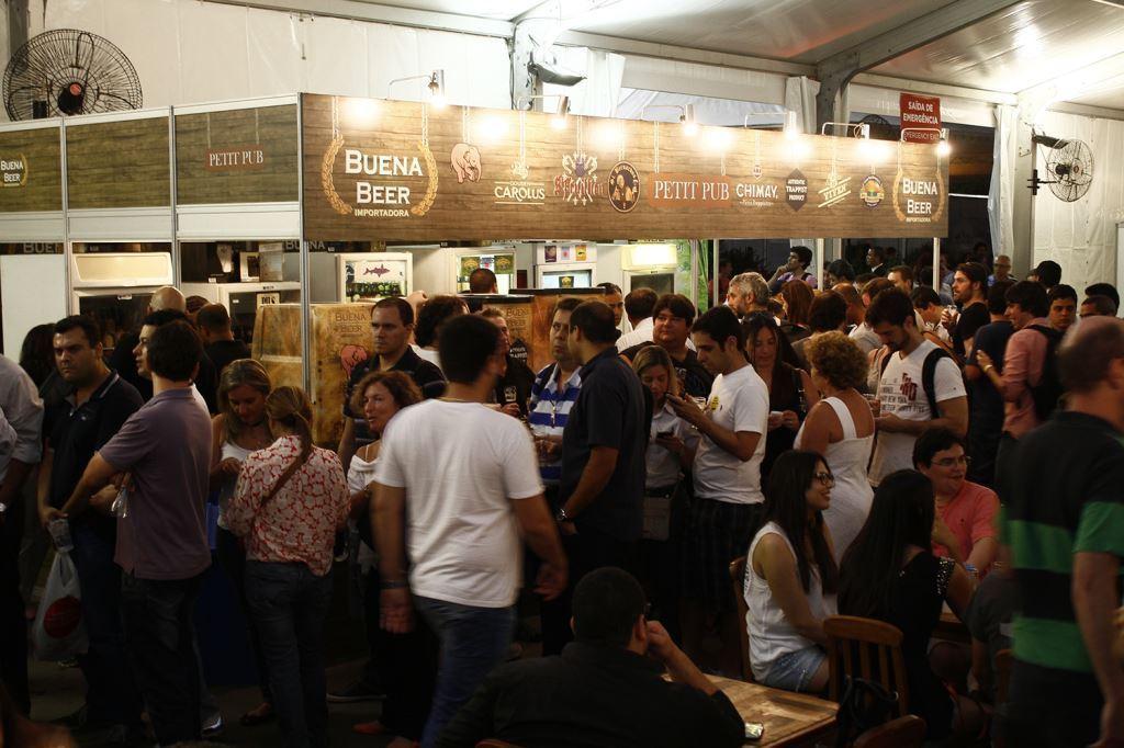 Mondial de La Bière |Gordelícias