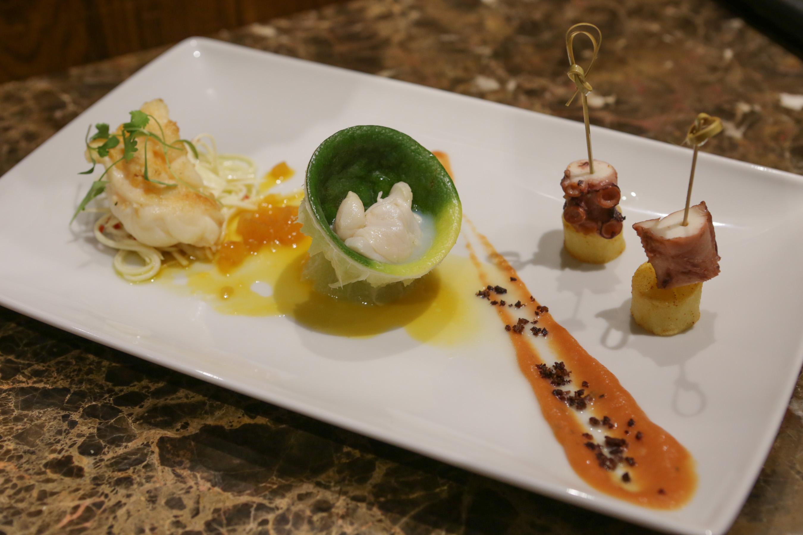 Sá Restaurante | Gordelícias