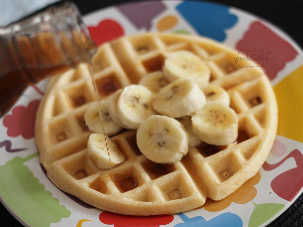 Waffle   Gordelícias