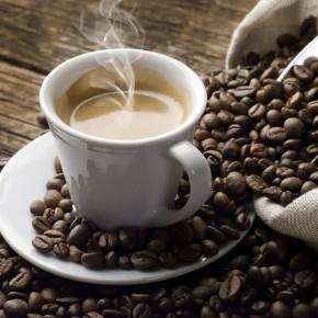 14.04 - Dia Internacional do Café