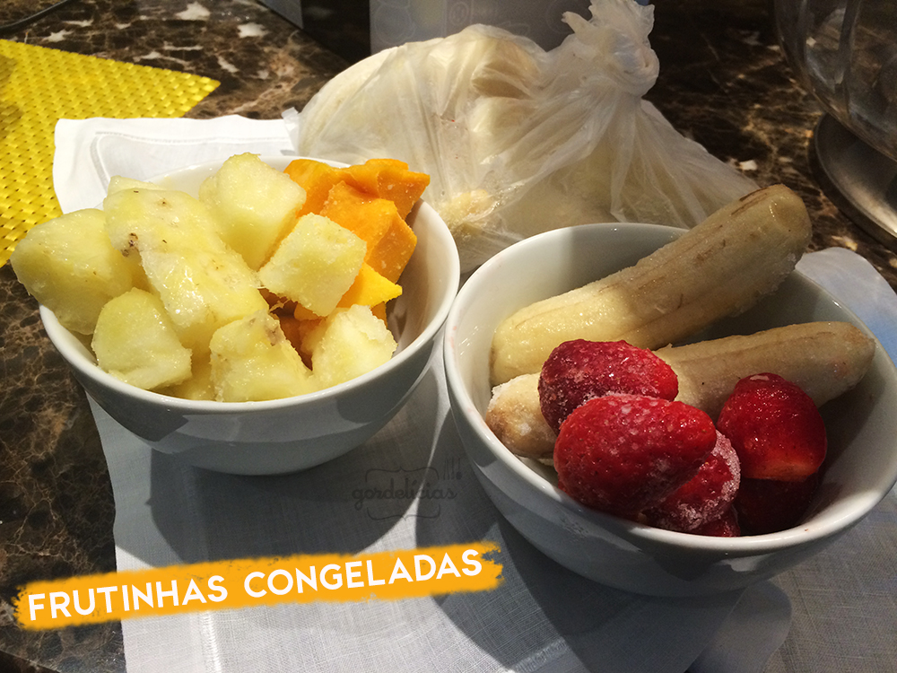 Review: Yonanas | Gordelícias