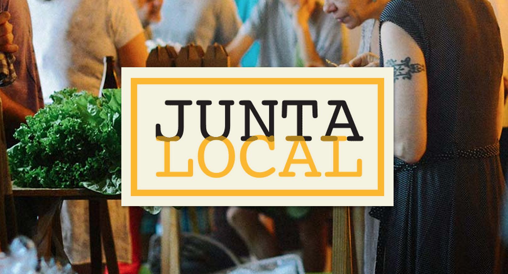 Junta Local | Gordelícias