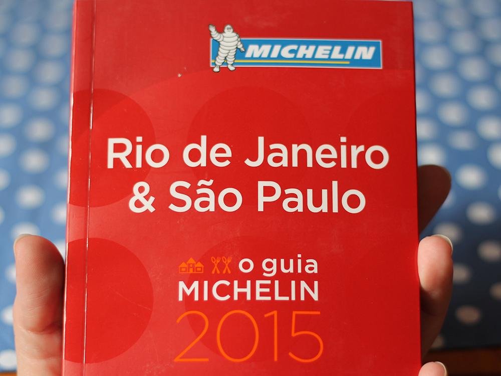 Guia Michelin RJ & SP | Gordelícias