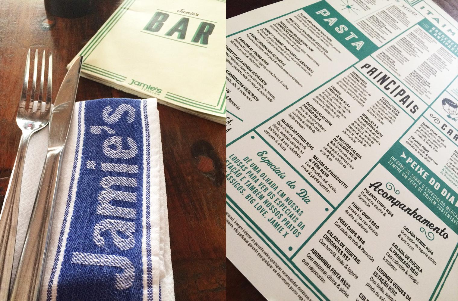 Review Jamie's Italian. Mais em https://gordelicias.biz/.