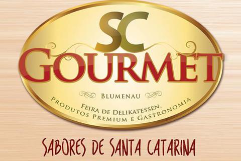 SC Gourmet. Mais em http://gordelicias.biz.