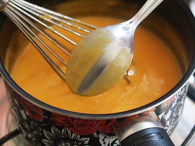 Lemon Curd. Receita completa em http://gordelicias.biz.