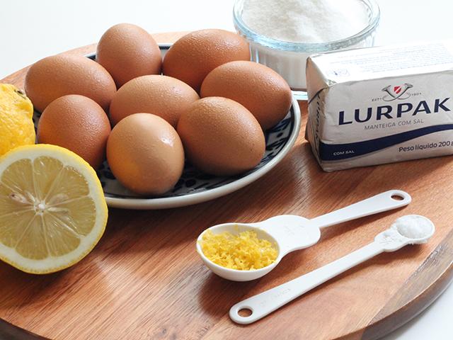 Lemon Curd. Receita completa em https://gordelicias.biz/.