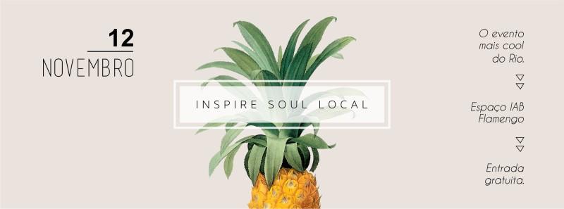 Inspire Soul Local. Saiba mais em https://gordelicias.biz/.