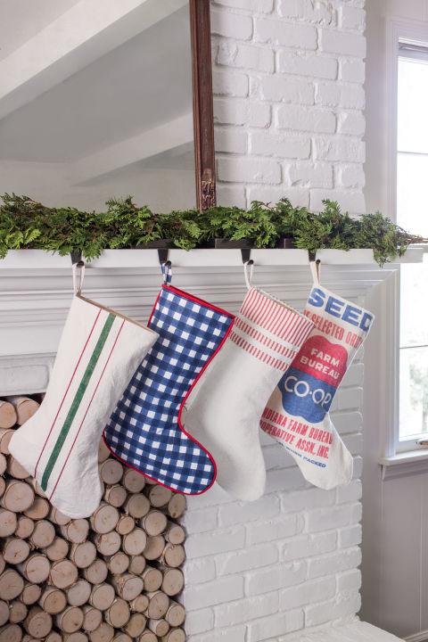 10 ideias fáceis para decorar sua casa no Natal. Mais em http://gordelicias.biz