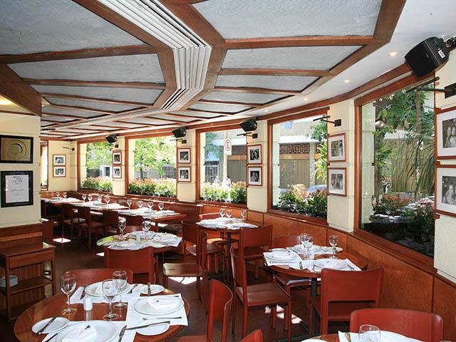 Esplanada Grill. Review completo em http://gordelicias.biz.