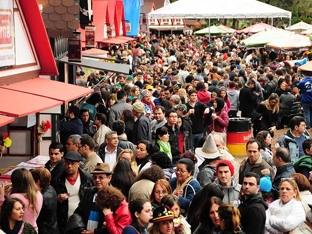 Saiba tudo sobre a Bauernfest 2016 em http://gordelicias.biz.