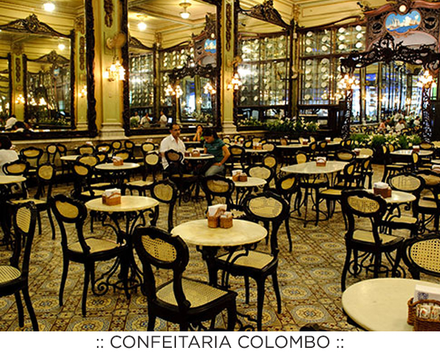 Onde tomar café da manhã gostoso no Rio de Janeiro. Lista completa em https://gordelicias.biz/.
