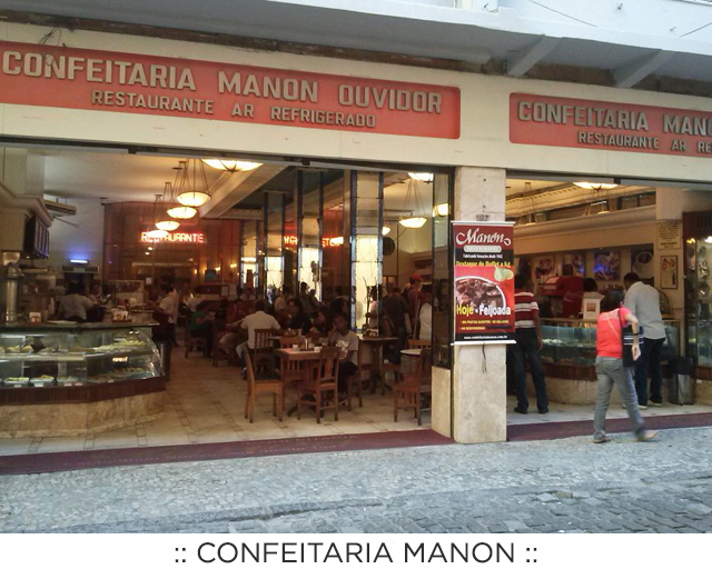 Onde tomar café da manhã gostoso no Rio de Janeiro. Lista completa em http://gordelicias.biz.