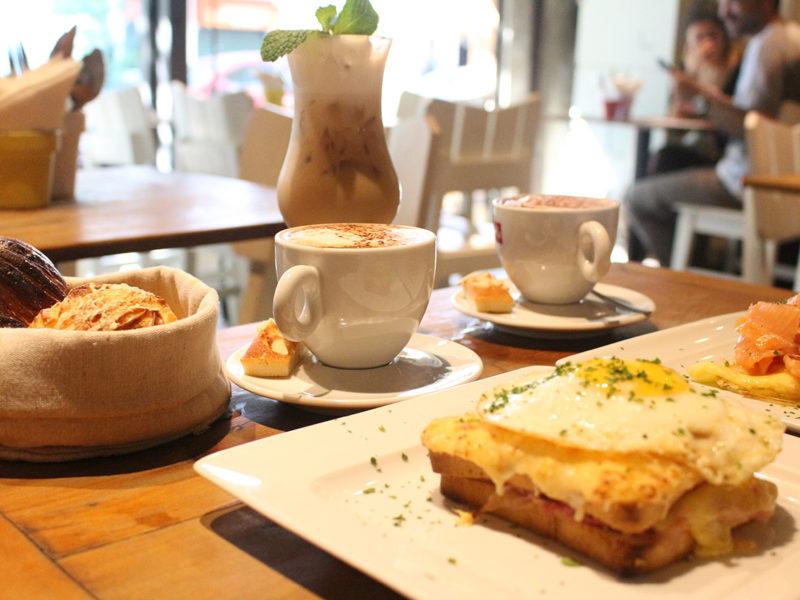 Excepcional Onde tomar café da manhã gostoso no Rio de Janeiro - gordelícias XT35