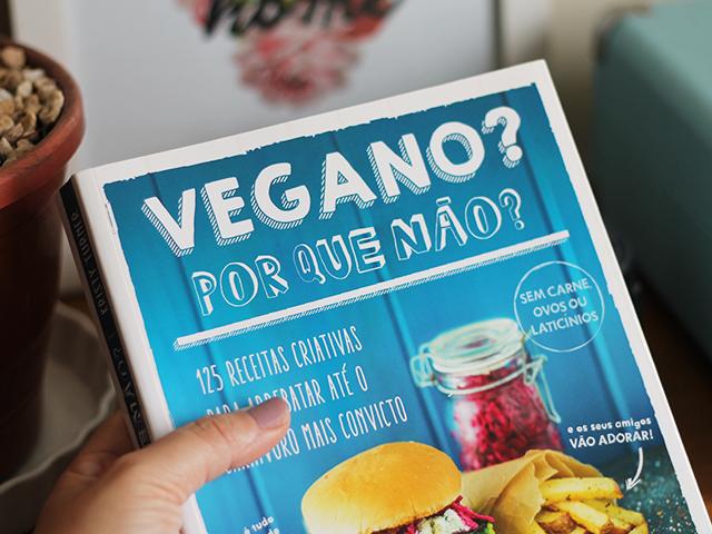 Livro: Vegano? Por que não?