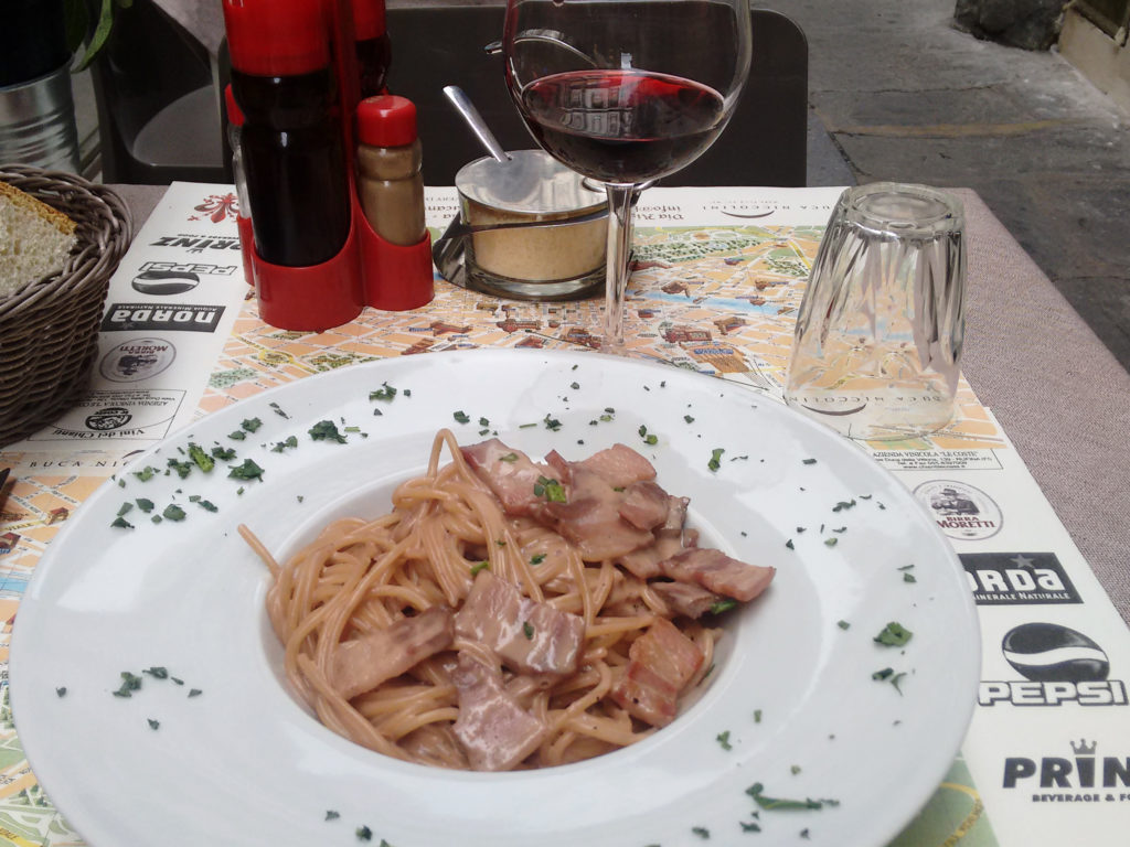 O que fazer em Florença: passeios turísticos e comidinhas