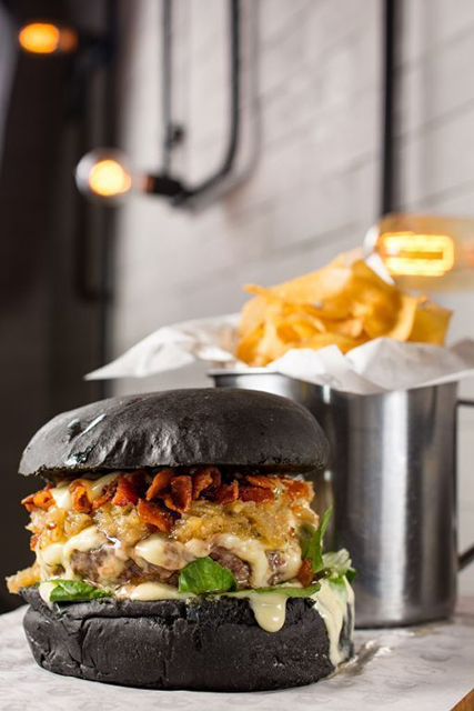 UOL Burger Fest - Calavera Kitchen e Bar