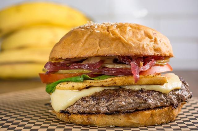 UOL Burger Fest - TT Burger
