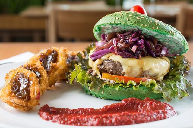 UOL Burger Fest - Curi