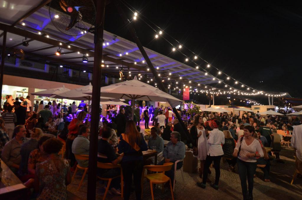 Rio Gastronomia 2016