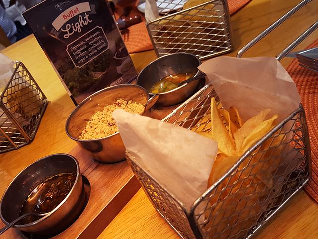 Conheça o Demi-Glace Premium Grill, especializado em cortes nobres no Centro do Rio de Janeiro.